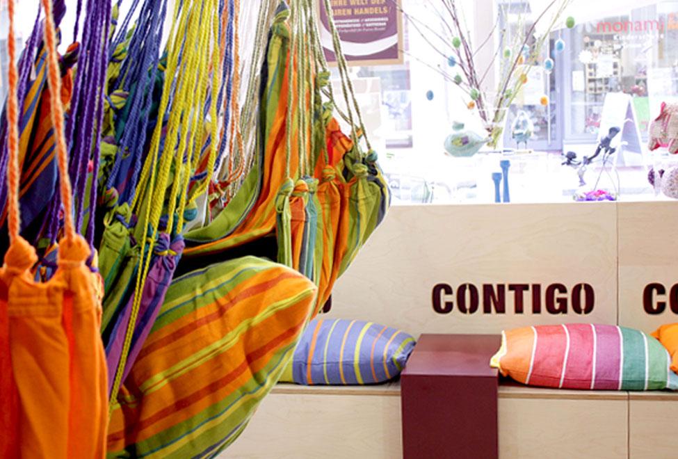 CONTIGO-Laden