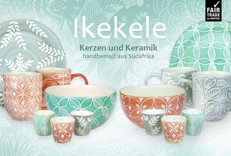 Ikekele