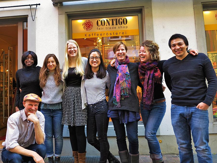 Fairtrade_Konstanz_Team