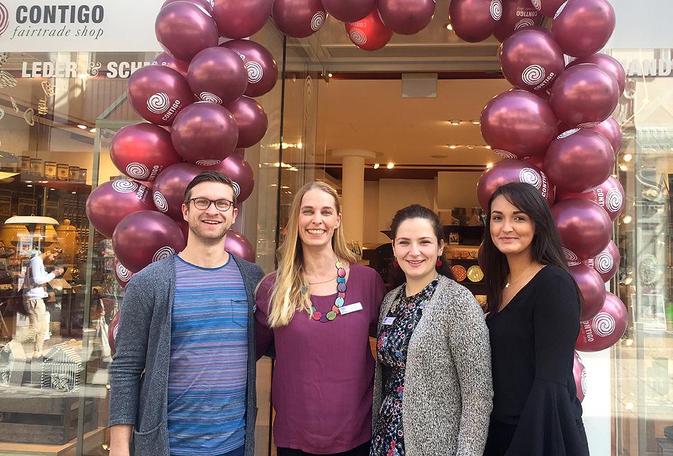 Fairtrade_Koblenz_Team
